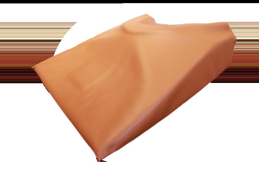 ヘッドスパで使用する魔法の枕